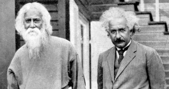 Tagore, Delight, my Brain – and Memory