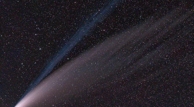 """""""Astronomers thought comet Borisov was pretty boring. They were wrong."""""""