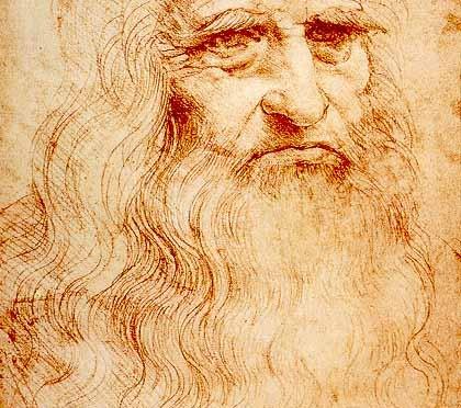 "Leonardo's Brain: What a Posthumous ""Brain Scan"" Six Centuries Later Reveals about the Source of Da Vinci's Creativity"