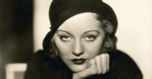 """Tallulah Bankhead Reads """"A Telephone Call,"""" Dorothy Parker's Brilliant Satire of How Infatuation Drives Us Mad"""